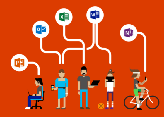 Office-365-colaborare
